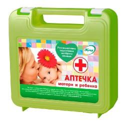 Аптечка мамы и малыша, Виталфарм-1